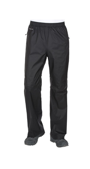 The North Face Venture 1/2 Zip Pant Men Regular TNF Black